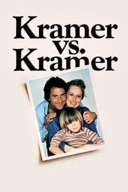 Poster Kramer vs. Kramer 1979