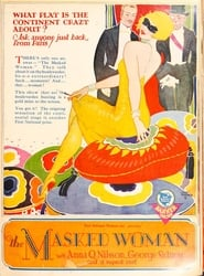 The Masked Woman 1927