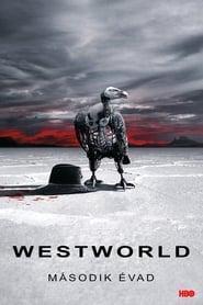 Westworld: Évad 2