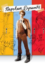 Poster Napoleon Dynamite 2004