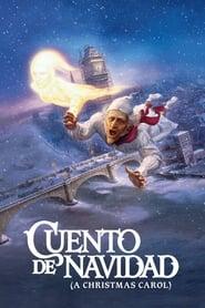 Los fantasmas de Scrooge (2009) | A Christmas Carol | Cuento de Navidad