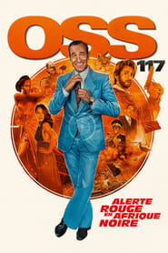 OSS 117: From Africa with Love (2021)