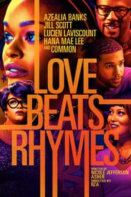 Nancy Cejari a jucat in Love Beats Rhymes