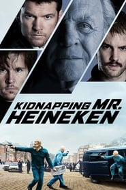Kidnapping Freddy Heineken [2015]