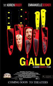 Giallo (2010)