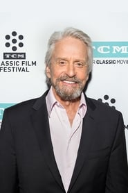 Michael Douglas: Live from the TCM Film Festival 2018