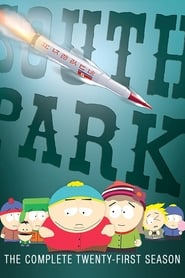 South Park - Season 20 Episode 2 : Skank Hunt Season 21