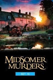Midsomer Murders: Sezon 16