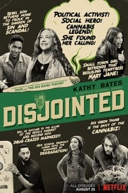 Disjointed-Azwaad Movie Database