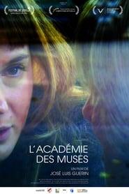 L'académie des muses (2015) Film HD