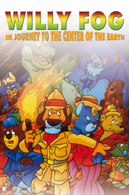 Willy Fog in Journey to the Center of the Earth