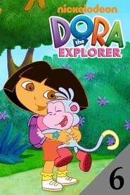 Dora the Explorer: Season 6
