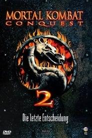 Mortal Kombat: Conquest 2 - Die letzte Entscheidung en streaming