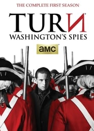Watch TURN: Washington's Spies: Season 1 Online Free Movies ID