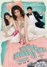 Mary, Marry Me (2018)