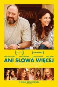Ani słowa więcej (2013) Cały Film Online CDA