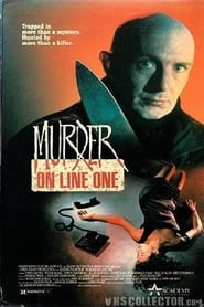 Murder On Line One 1989