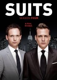 Suits: Temporada 4
