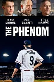 Poster The Phenom 2016