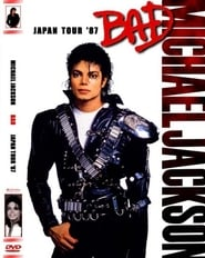 Michael Jackson Bad Tour - Yokohama - 1987