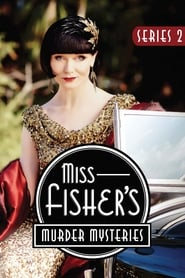 Miss Fisher's Murder Mysteries Sezonul 2