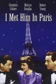A Paris tous les trois