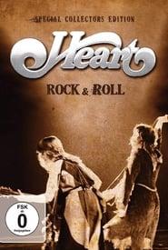 Heart: Rock & Roll 2016