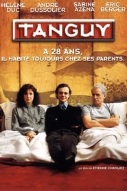 Poster Tanguy 2001