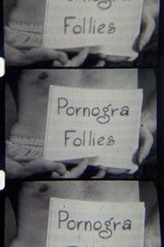 Pornogra Follies 1970