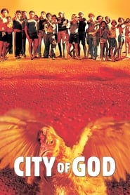 City of God stream