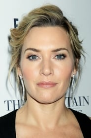 Kate Winslet Headshot