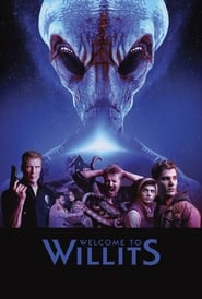 Poster Welcome to Willits 2016