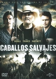 Ver Caballos salvajes Online HD Español y Latino (2015)