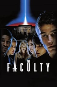The Faculty netflix