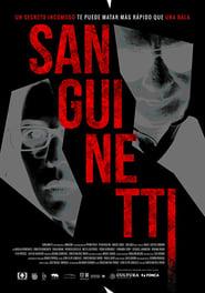 Sanguinetti