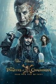 Pirates of the Caribbean 5 : Dead Men Tell No Tales (2017) ไพเร็ท ออฟ เดอะ คาริบเบี้ยน 5 : สงครามแค้นโจรสลัดไร้ชีพ