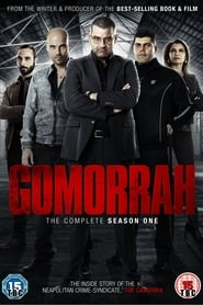 Gomorrah Season 1 Episode 11