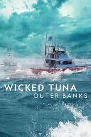 Poster Wicked Tuna: Outer Banks 2019