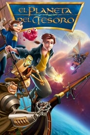 El planeta del tesoro (2002) | Treasure Planet