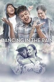 Poster Dancing In The Rain 2018