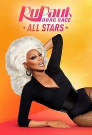 RuPaul's Drag Race All Stars - Season 6