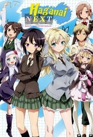 Haganai: I Don't Have Many Friends: Season 2