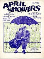 April Showers 1923