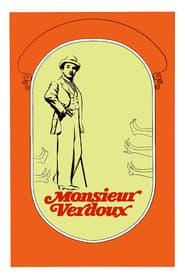 Poster Monsieur Verdoux 1947