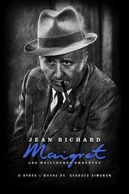 Les Enquêtes du commissaire Maigret saison 01 episode 01