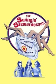 The Swingin' Stewardesses (1971)