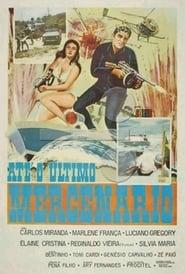 Até o Último Mercenário 1971