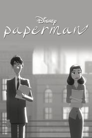 Watch Paperman
