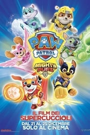 Paw Patrol Mighty Pups – Il film dei super cuccioli