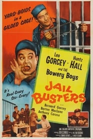 Jail Busters 1955